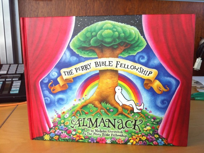 Perry Bible Fellowship Almanack